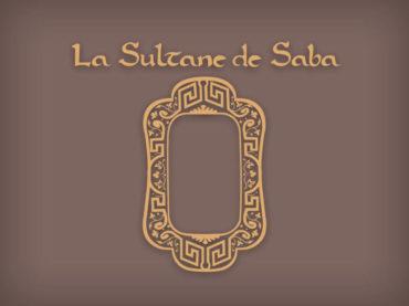 logo sultane de saba